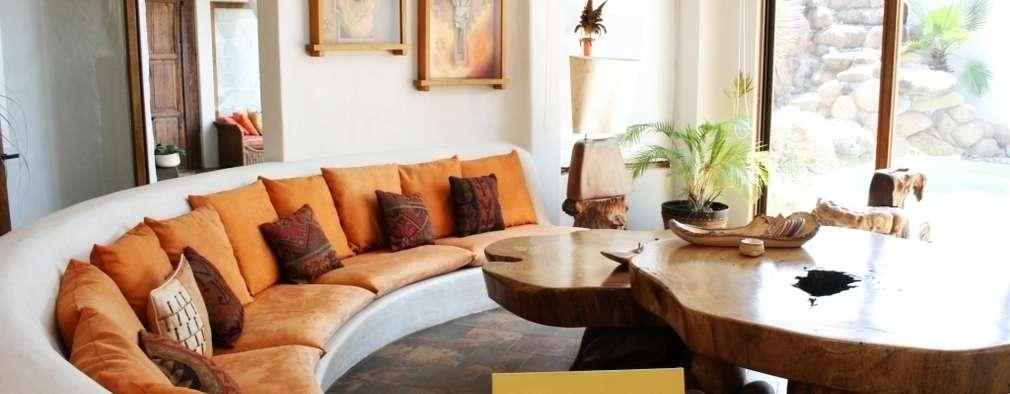 Sala :  de estilo  por Cenquizqui