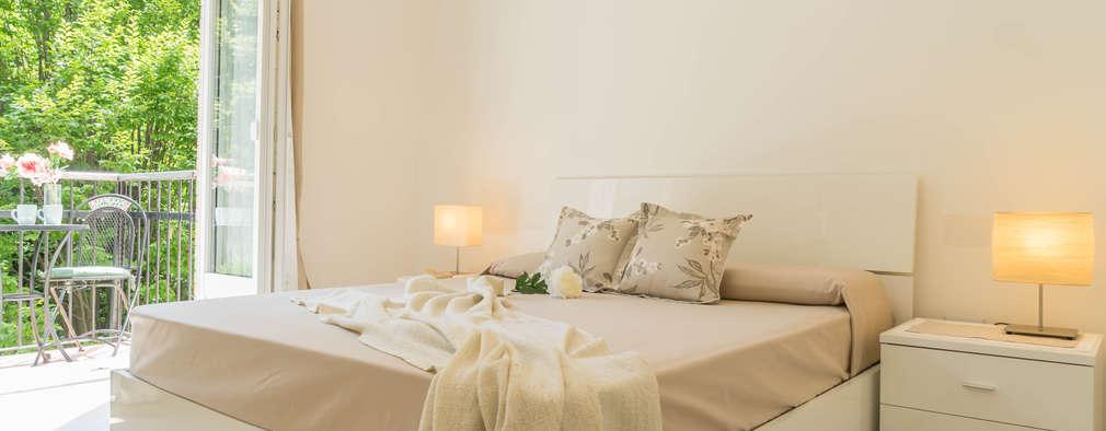 modern Bedroom by Francesca Greco  - HOME Philosophy