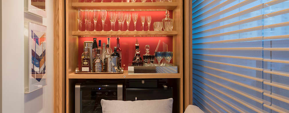 12 ideas para tener un bar en casa