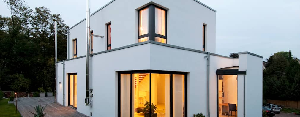 Maisons de style de style Moderne par Stockhausen Fotodesign