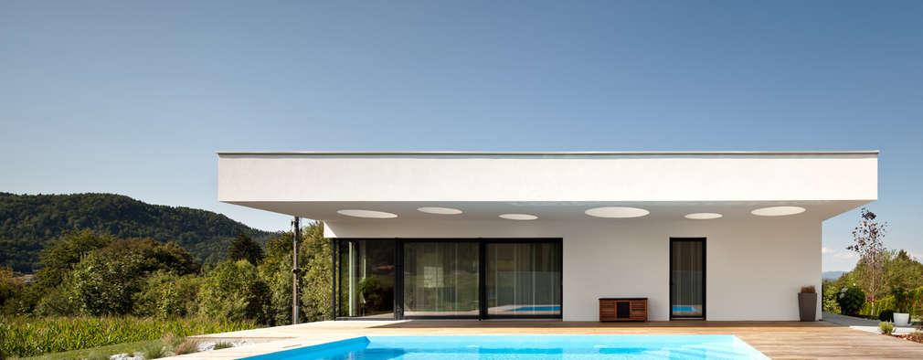 Дома в . Автор – spado architects