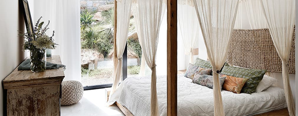 modern Bedroom by Engel & Völkers Bodrum