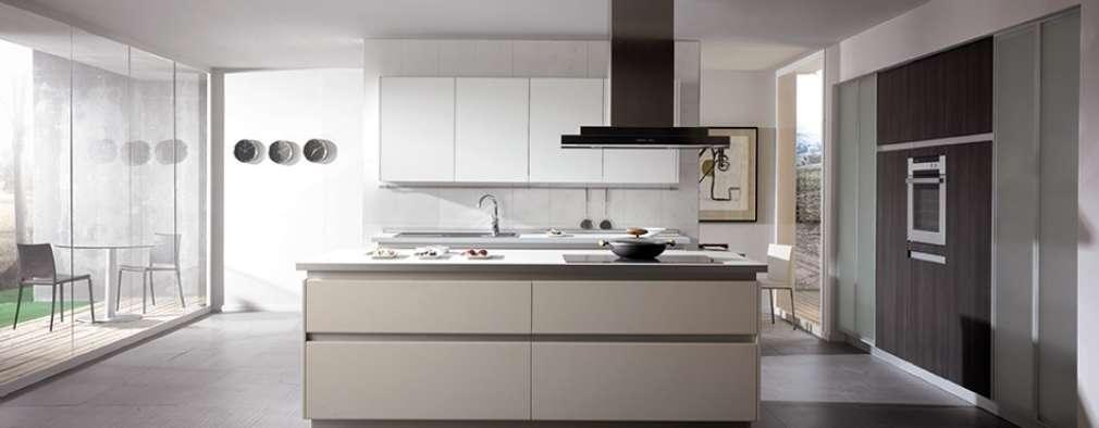 modern Kitchen by Vegasa Kitchen