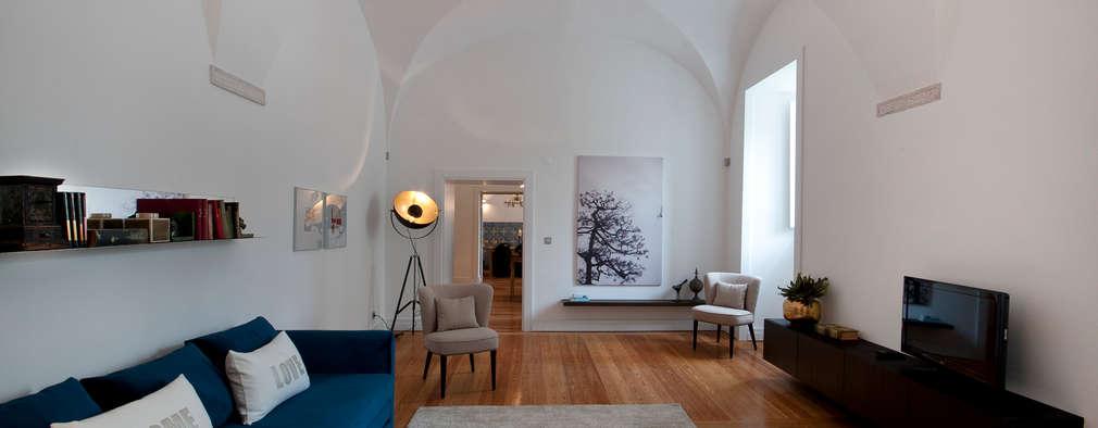 Top 10 Decoradores De Interiores Em Lisboa
