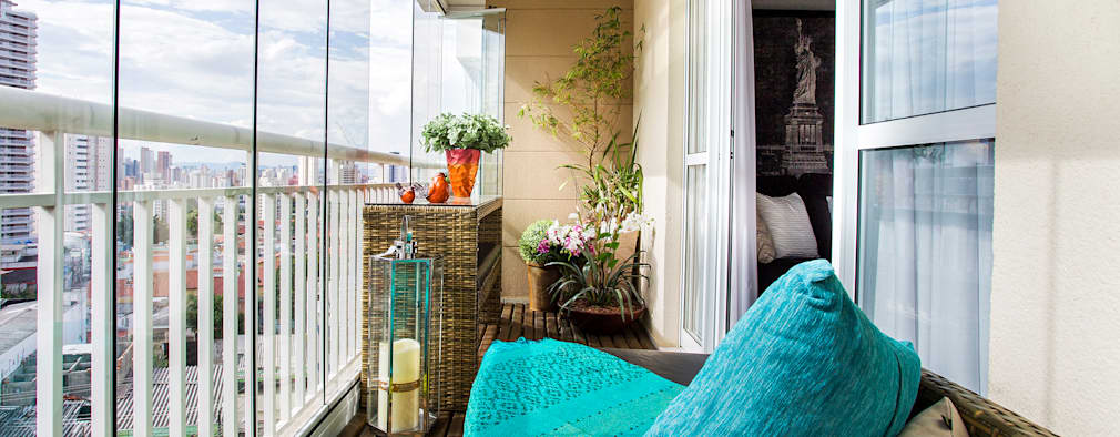 8 enclosed balconies that are perfect for Singapore