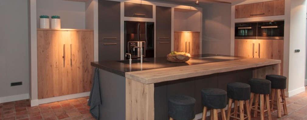 8 cocinas de ensue o para tu casa - Cocinas de ensueno ...
