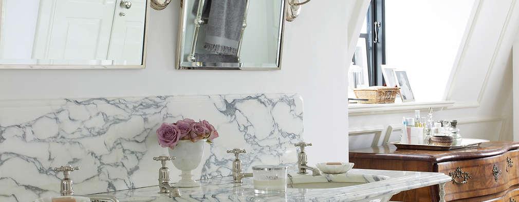تنفيذ Drummonds Bathrooms
