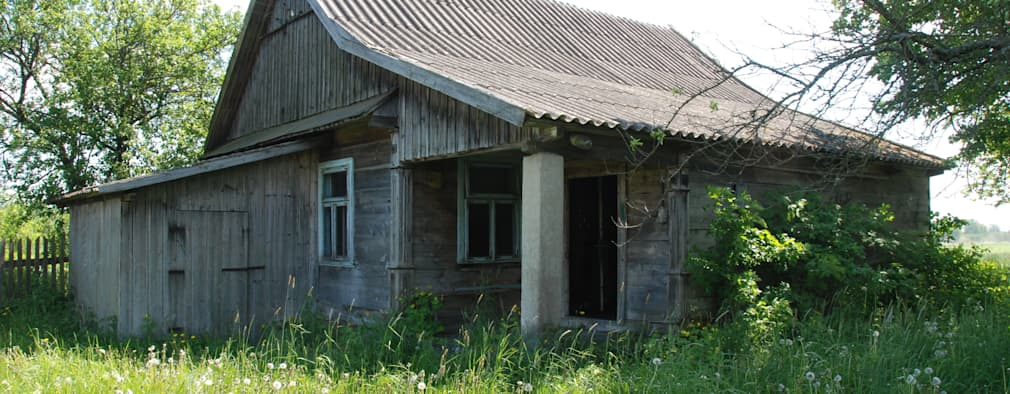 by YNOX Architektura Wnętrz