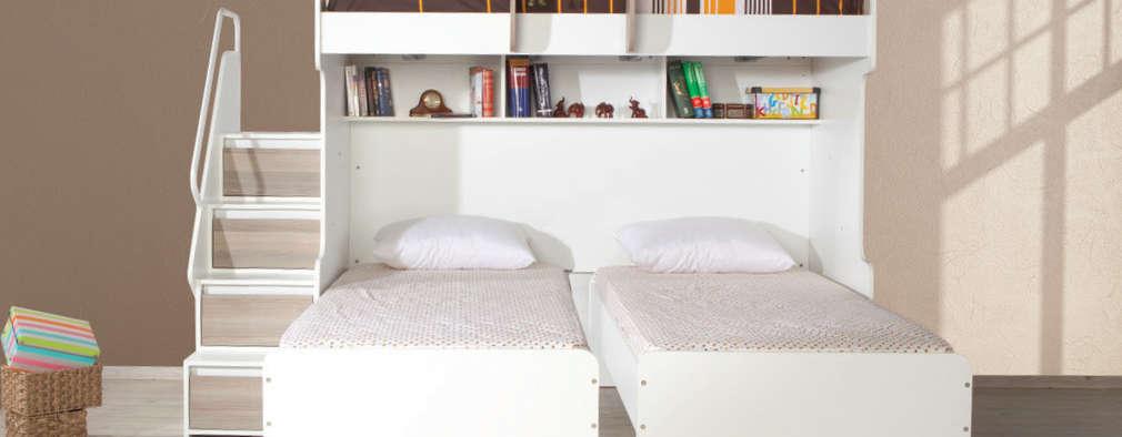 10 ideas geniales para tener más espacio de almacenamiento en casa