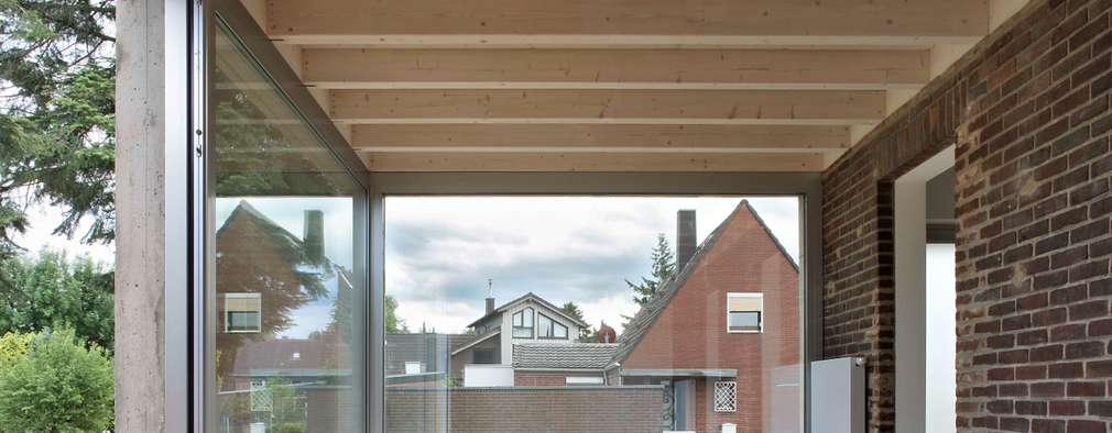 door Amunt Architekten Martenson und Nagel Theissen BDA