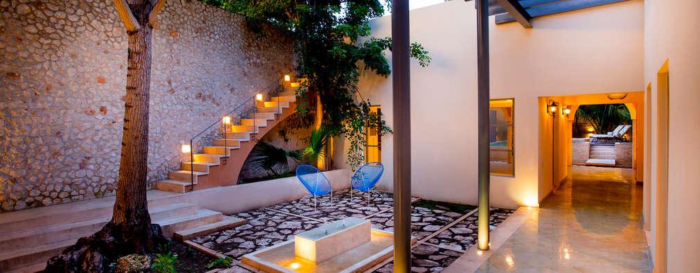 Pavimenti per esterni: 10 idee per terrazze e verande
