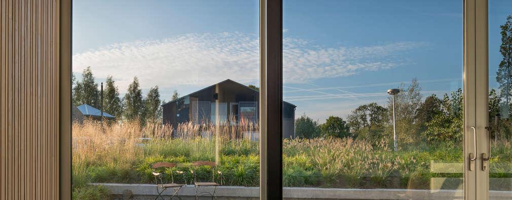 modern Garden by Architect2GO