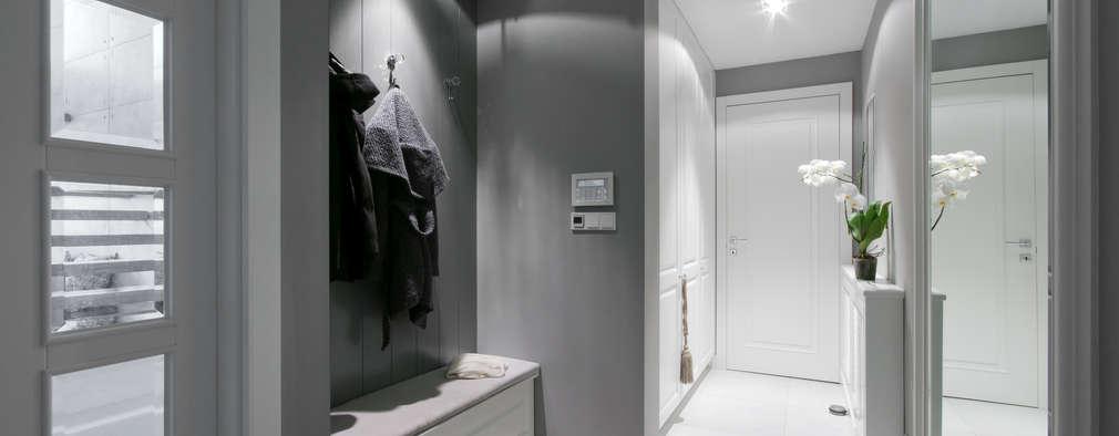 12 idee per organizzare l 39 ingresso di casa for Idee per ingresso