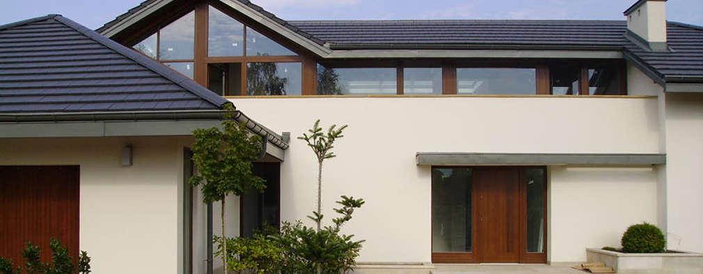 modern Houses by atz-studio