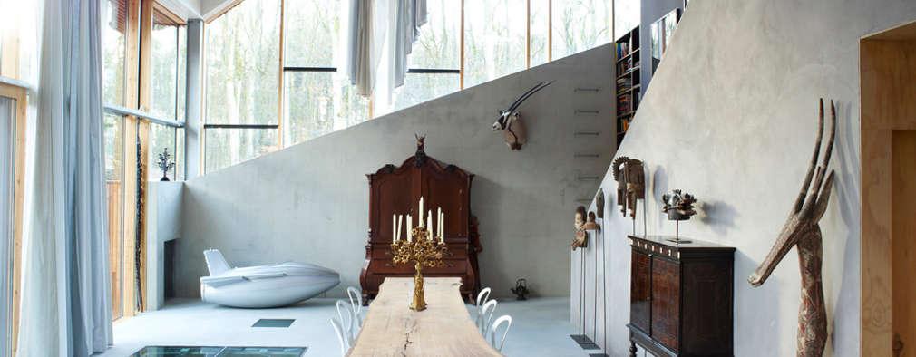 Столовые комнаты в . Автор – KRFT