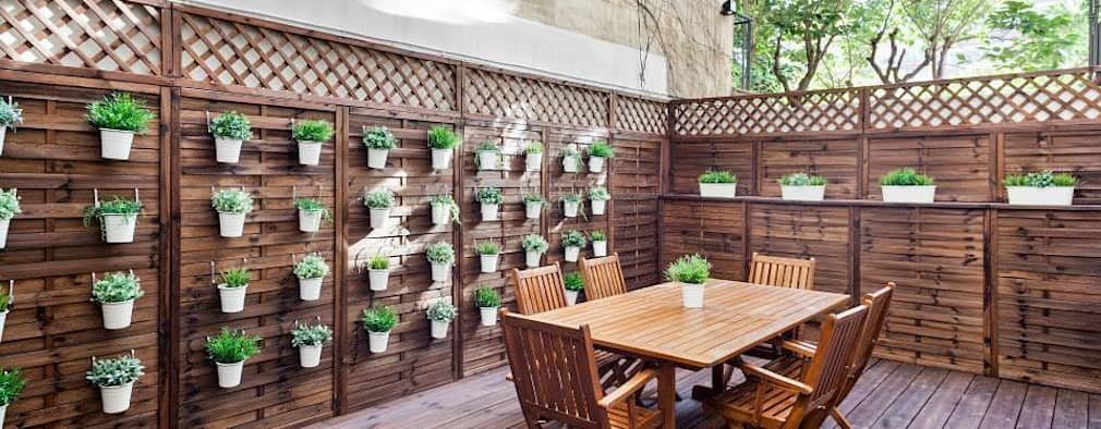 Jardines de estilo moderno por Time2dsign