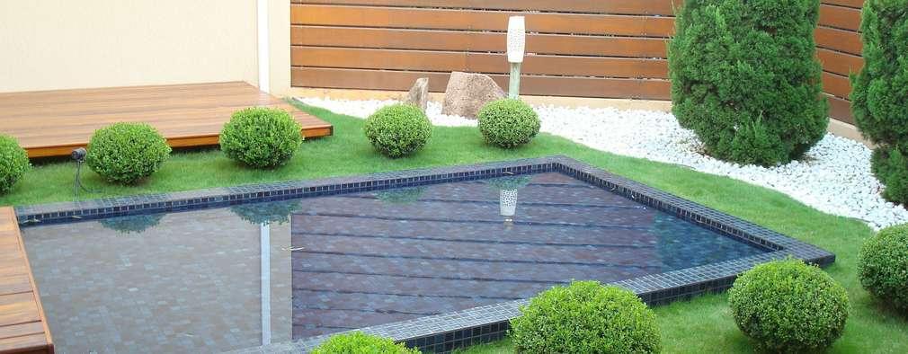 Piscinas peque as 6 ideas para que le pongas una a tu patio for Pequenas piletas