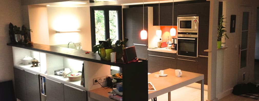 Modern Kitchen By Artu0027Home
