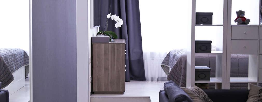 رہنے کا کمرہ  by NDubchenko