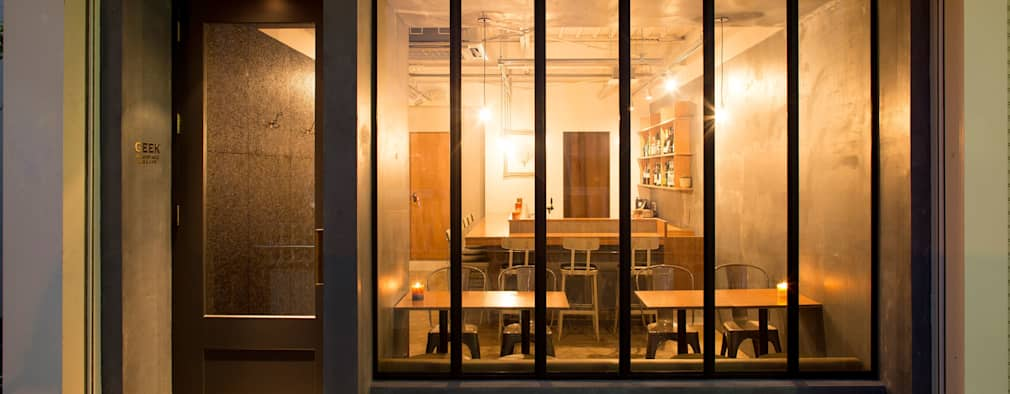 Quán bar & club by iks design