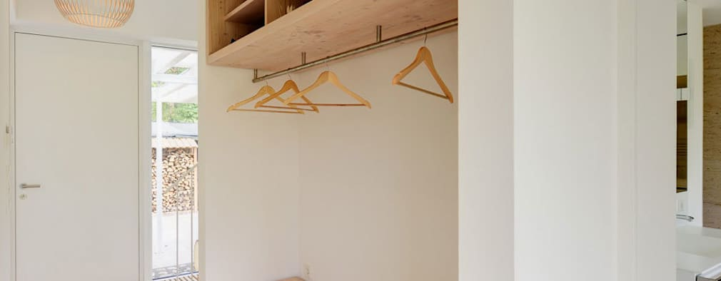 Projekty,   zaprojektowane przez Möhring Architekten