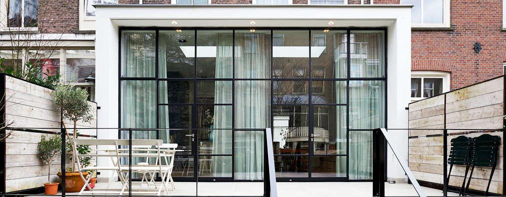 by VASD interieur & architectuur