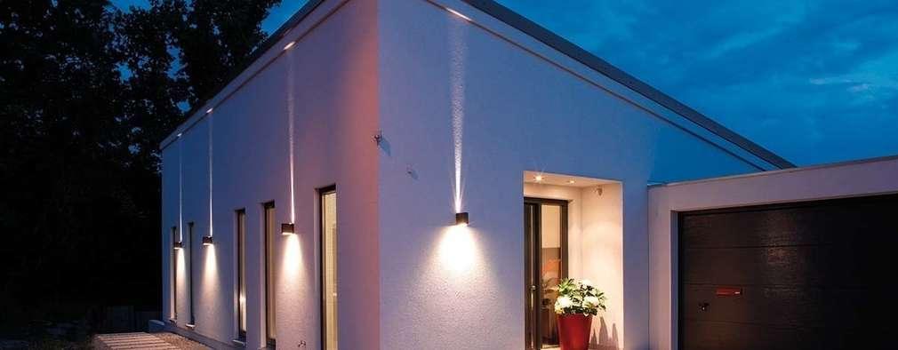 منزل جاهز للتركيب تنفيذ FingerHaus GmbH