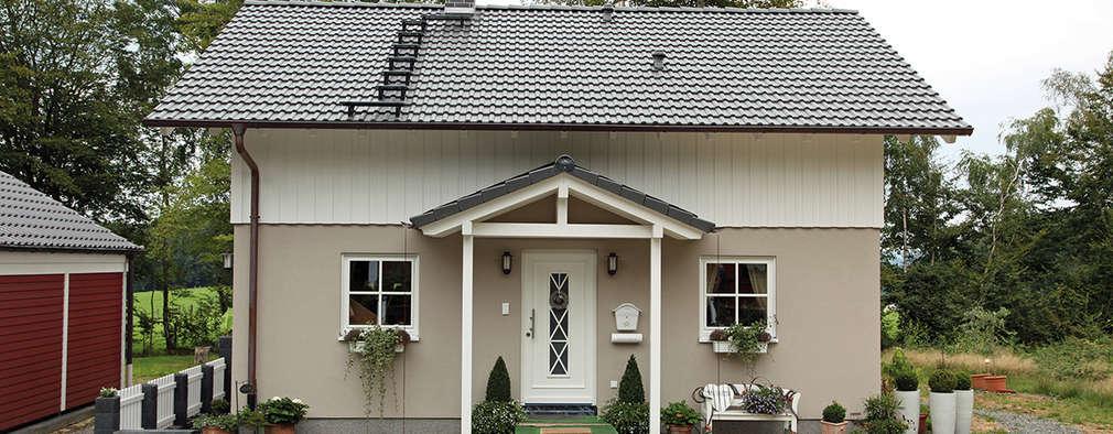 บ้านคันทรี่ by FingerHaus GmbH