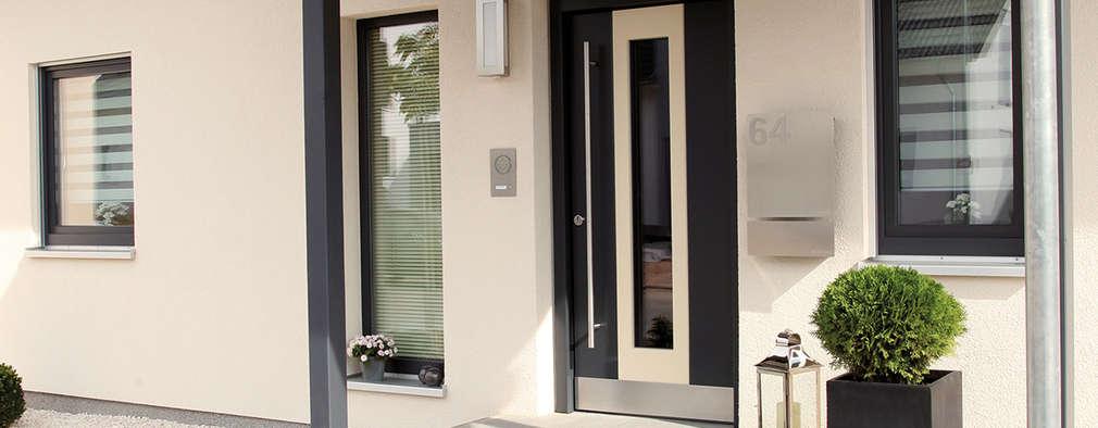 FingerHaus GmbH:  tarz Ön kapılar