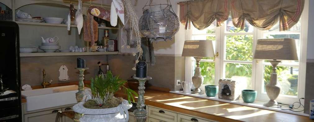 Tende per Cucina: 10 Esempi da Copiare