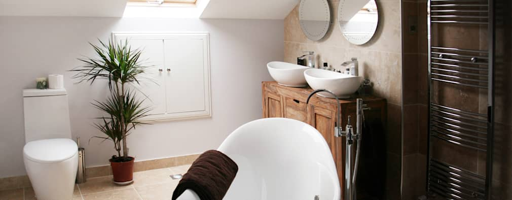 Bad Design Decisions To Avoid In Your Small Bathroom