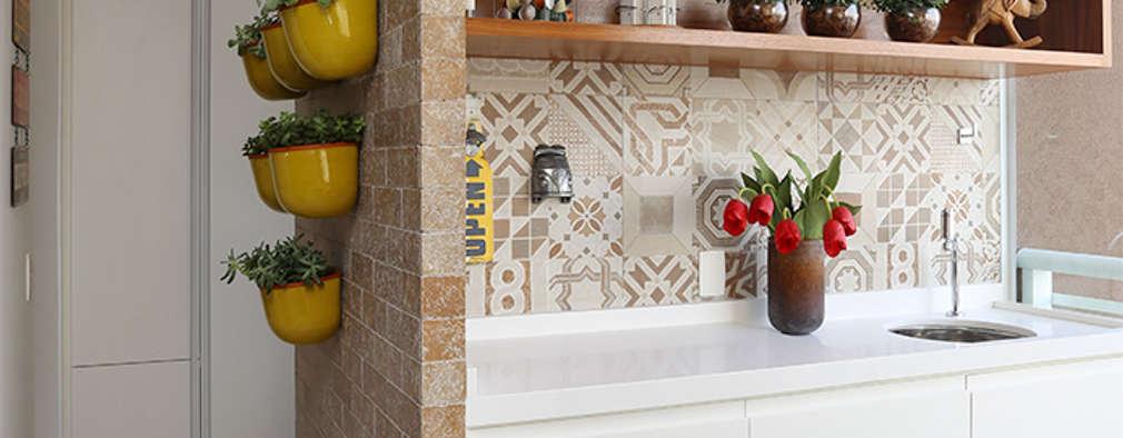 7 ideas para decorar la cocina con poquito dinero - Ideas para decorar la cocina ...