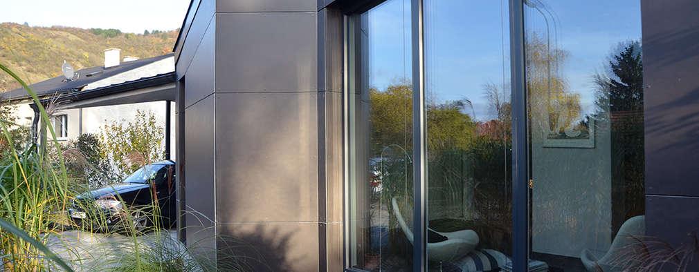 Windows by Angst Architekten
