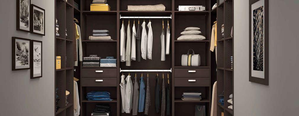 Kleiderschrank ausgefallen  20 coole Kleiderschränke für dein Schlafzimmer