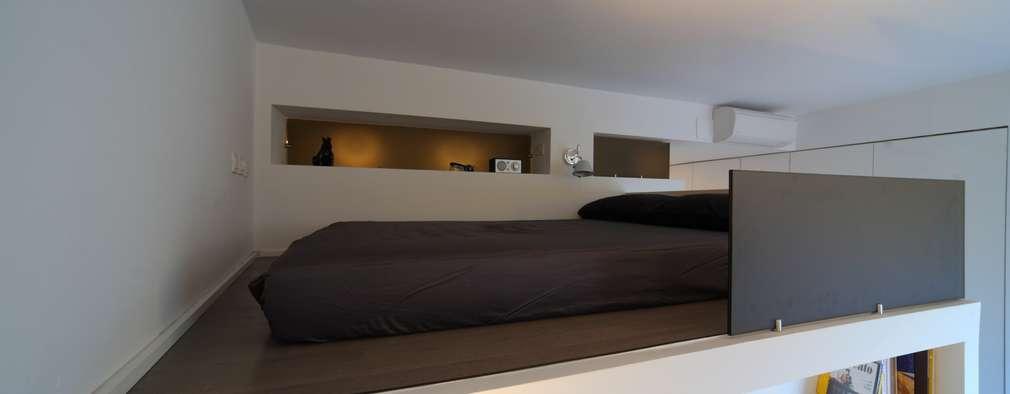 臥室 by ristrutturami