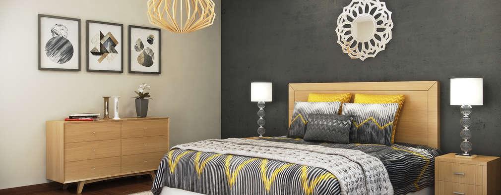 17 Ideen, wie du dein Schlafzimmer noch gemütlicher gestalten kannst