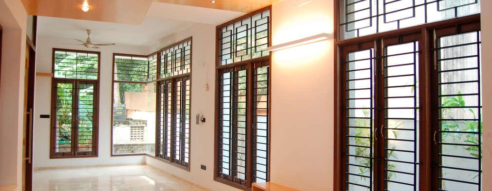 Cửa sổ by Muraliarchitects