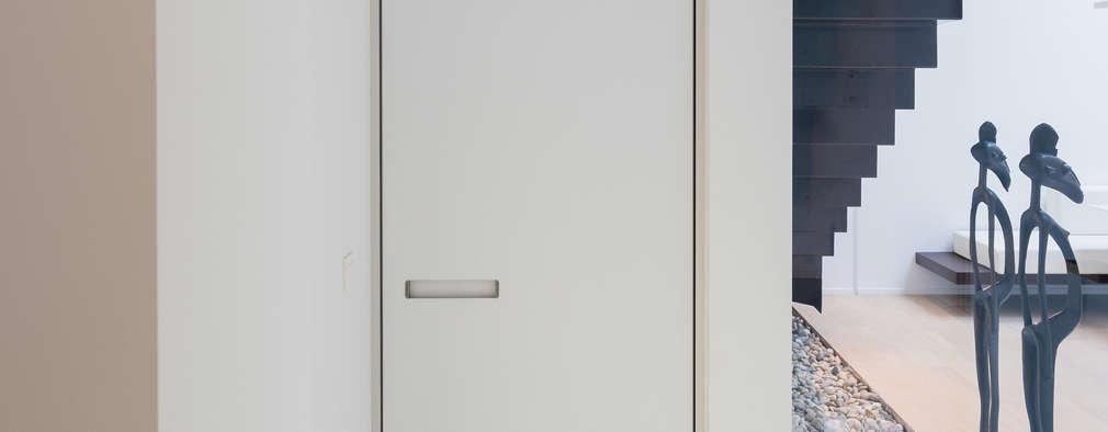 اندرونی دروازے by Anyway Doors