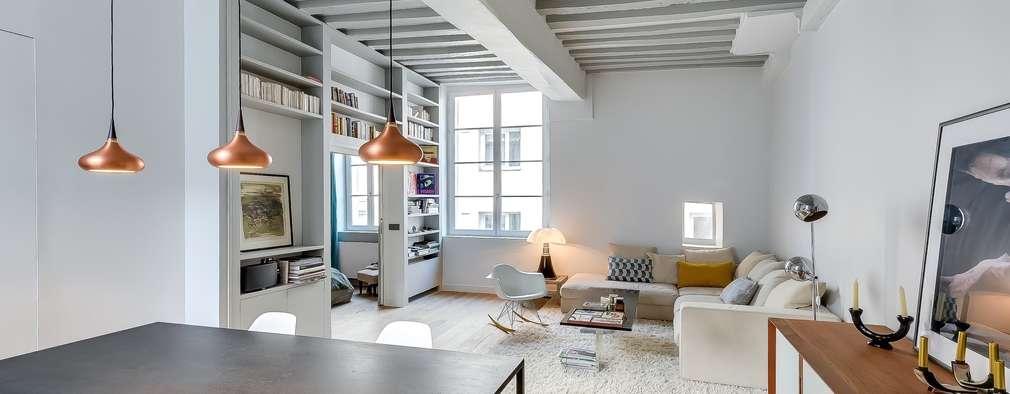 die passende moderne wohnung f r jedes sternzeichen. Black Bedroom Furniture Sets. Home Design Ideas