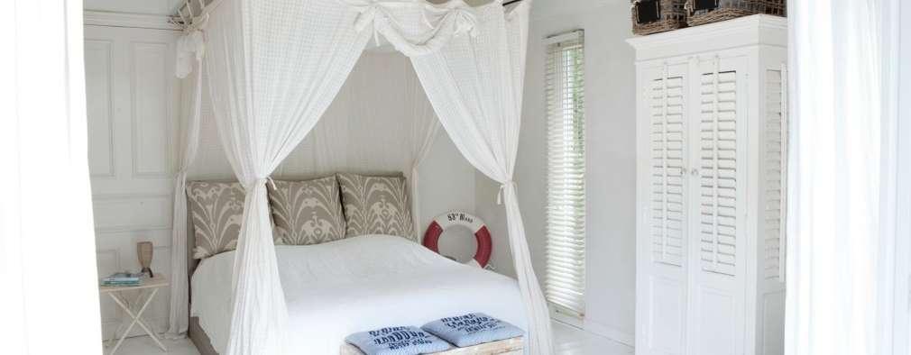 mediterrane Slaapkamer door raphaeldesign