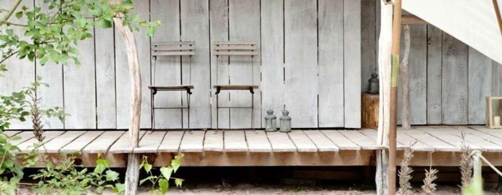 Patios & Decks by raphaeldesign