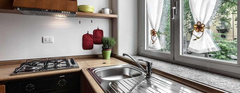 Dapur by Architrek