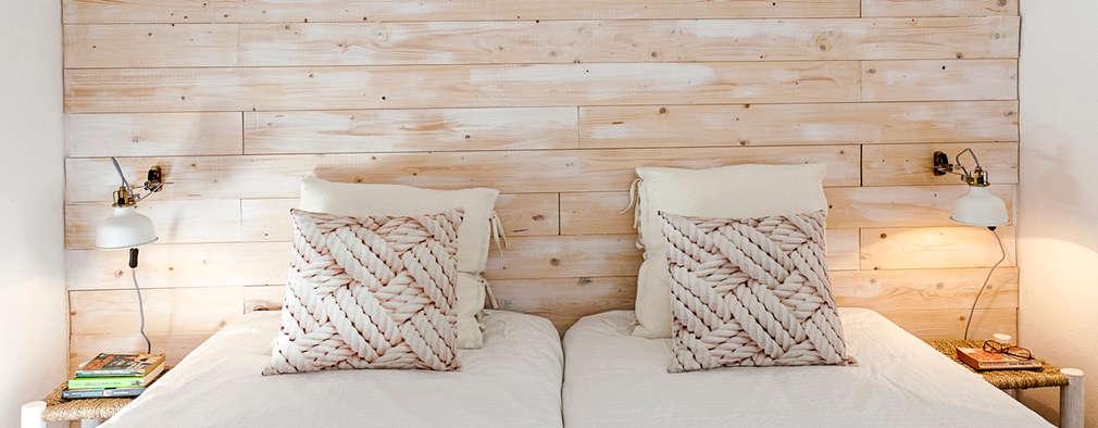 Idee low cost per decorare la camera da letto for Idee per decorare la stanza da letto