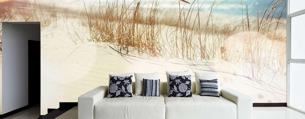 Murs de style  par ambienda