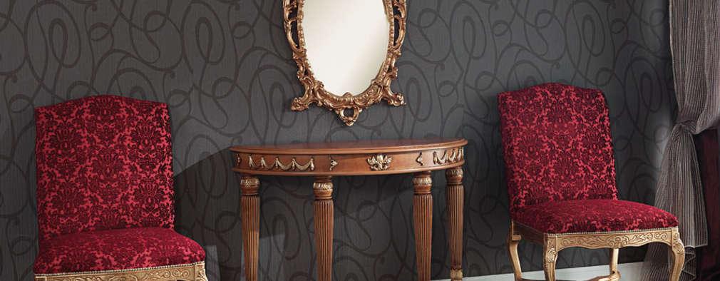 تنفيذ Envy furniture