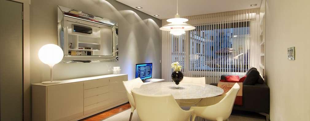 Projekty,  Kuchnia zaprojektowane przez MADG Architect