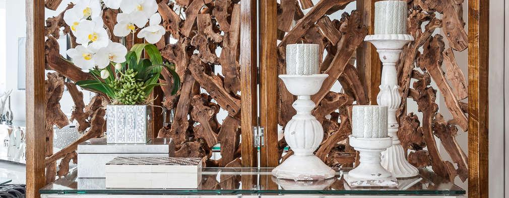 غرفة المعيشة تنفيذ Regina Claudia p. Galletti
