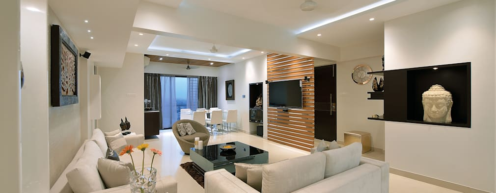 Residence at Thane.:   by Ar. Milind Pai