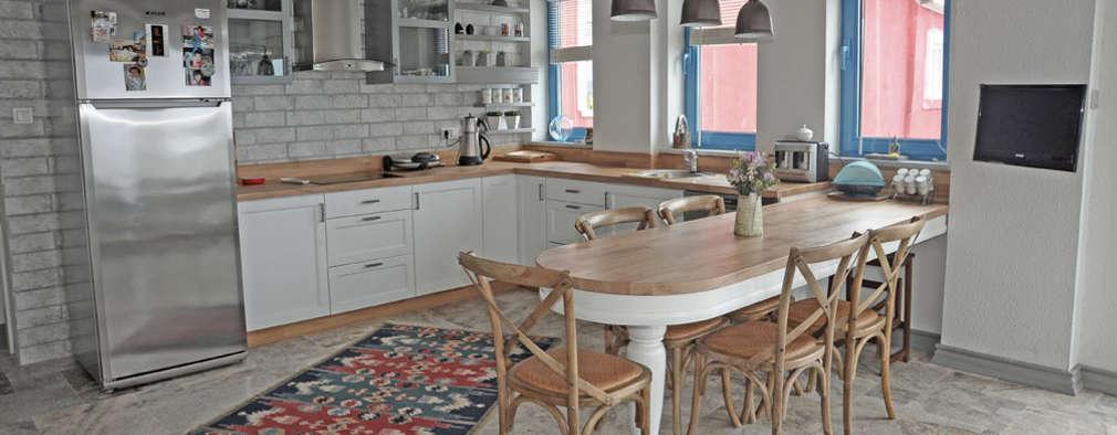 Dapur by Bilgece Tasarım