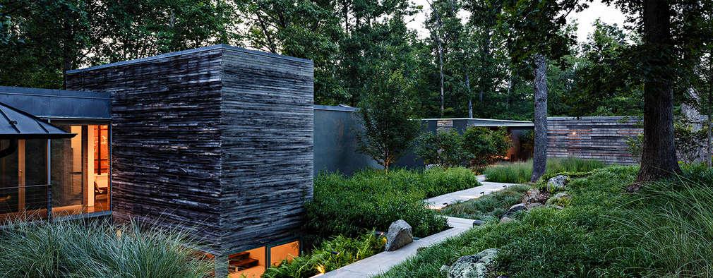 moderne Tuin door Paul Marie Creation